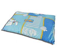 Подушка для новорожденных 40*60*5