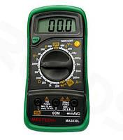 Цифровой измерительный прибор Мультиметр 830L, фото 1