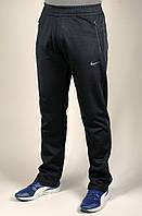 Мужские спортивные штаны Nike 4705 Чёрные