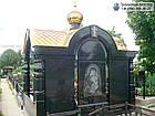 Склеп на кладбище № 27, фото 3