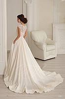 Свадебное платье модель № 1551