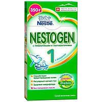 Сухая молочная смесь Nestle Nestogen® 1  для детей с рождения, 350 г