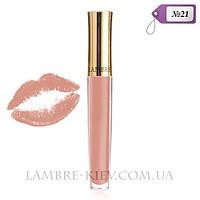 "Блеск для губ Soft Matte Long Wear Lip Colour №21 (пудровая роза)"" Ламбре / Lambre"