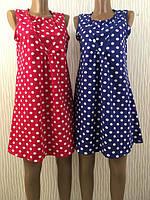 Новинка! Летние платья-туники для беременных и кормящих мам!