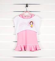Платье для девочки Гапчинська