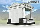 Склеп на цвинтарі № 30, фото 5
