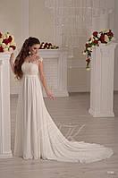 Свадебное платье модель № 1558