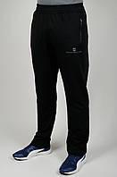 Спортивные штаны Adidas Porsche 4714 Чёрные