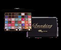 Компактные тени для век  Relouis 48 цветов E036 (Релоуис)