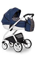 Дитяча універсальна коляска 2 в 1 Riko XD 05 Denim, фото 1