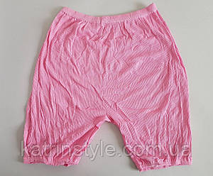 Панталоны женские больших размеров в расцветках (6 шт)