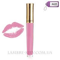 """Блеск для губ Soft Matte Long Wear Lip Colour №22 (сладкая роза)"""" Ламбре / Lambre"""