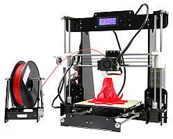 Anet A8 3D принтер