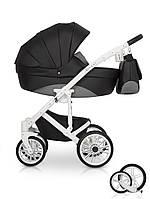 Дитяча універсальна коляска 2 в 1 Expander Xenon 04 Carbon, фото 1