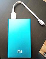 Внешнее портативное зарядное устройство Power Bank Xiaomi Mi 8800 mAh, фото 1