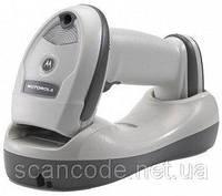 Сканер штрих-кода Zebra LI4278 bluetooth беспроводный