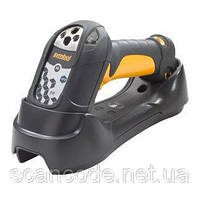 Сканер штрихкодов беспроводный промышленный Zebra LS 3578 bluetooth