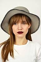 Небольшая женская шляпка, фото 1