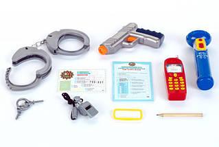 Набор полицейского Klein 8800