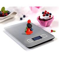 Электронные кухонные весы 5кг SF-2012, фото 1