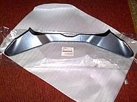 Пластик под приборкой 400ZK8 (серый глянец) Suzuki Burgman SkyWave 94423-05H10-YU8