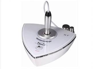 Аппарат радиоволнового лифтинга для лица с базой RF lifting 014 Бесплатная доставка + гель в подарок