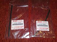 Прокладка под воздушный фильтр малая К7 Suzuki Burgman SkyWave 13747-05H01, фото 1