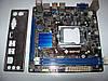 Mini-ITX  Soyo  H61  Socket 1155 Б/У Полностью рабочая