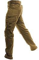 Тактические брюки/ штаны Hurricane 1.1 (койот)