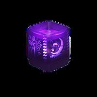 Свеча электронная Задуй Меня Фиолетовая, фото 1