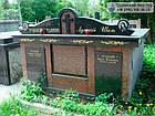Склеп на кладбище № 80, фото 2