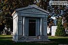 Склеп на кладбище № 84, фото 2