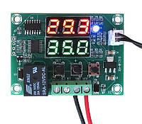 Терморегулятор цифровой XH-W1219 -50 +110С, фото 1