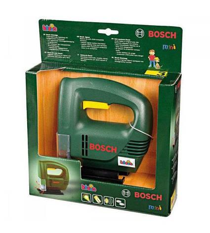 Лобзик игрушечный Bosch Klein 8445, фото 2