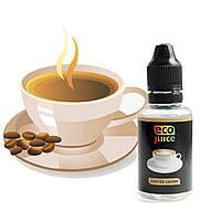 Eco Juice Coffee Creme, 10 мл