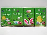 Мини шоколадки Magnetic 4шт.