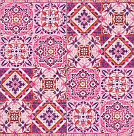 Салфетка декупажная Мароканский орнамент 7370