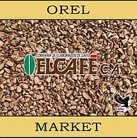 Растворимый сублимированный кофе ElCafe Pres-2 (Эквадор Прес-2) весовой 1кг