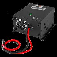 Бесперебойник 220В LogicPower LPY-W-PSW-800VA+ 12V