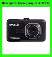 Видеорегистратор Anytek A-98 (20)