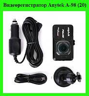Видеорегистратор Anytek A-98 (20)!Опт