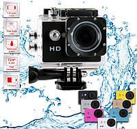 Экшн камера A-7 HD 720p, фото 1