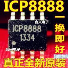 Микросхема ICP8888 контроллер заряда-питания для портативного DVD LCD