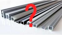 Нужен ли профиль для монтажа светодиодной ленты?