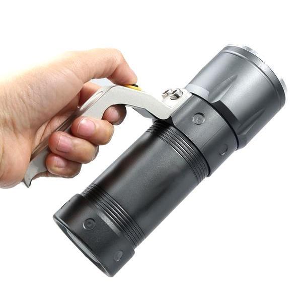 Фонарь прожектор Police BL-T801-9