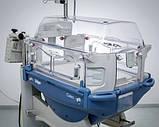 Неонатальный Инкубатор для интенсивной терапии для новорожденных Drager Caleo Инкубатор для новорожденных, фото 3