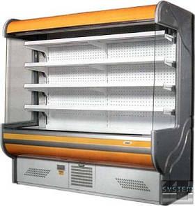 Горка холодильная Mawi RCH 1. 5/0. 9