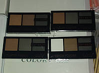 Тени для бровей Stay Matte  Eyebrow Powder Do Do Girl Professional Makeup,4 вида