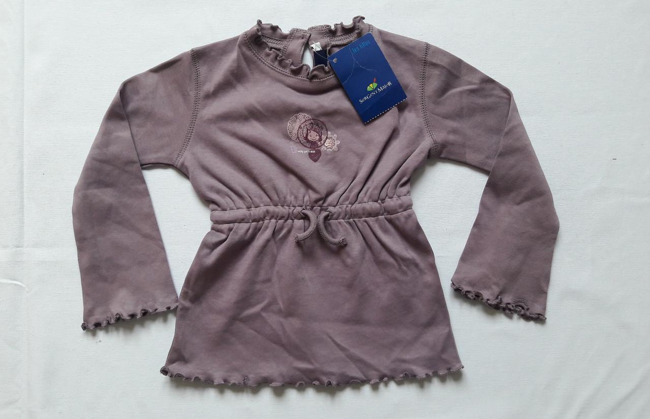 Платье для девочки Sergent Major сиреневое