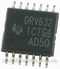 DRV632PWR